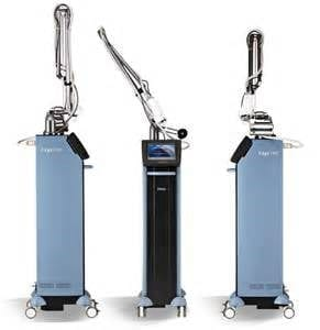 Fractional EDGE1 CO2 Laser